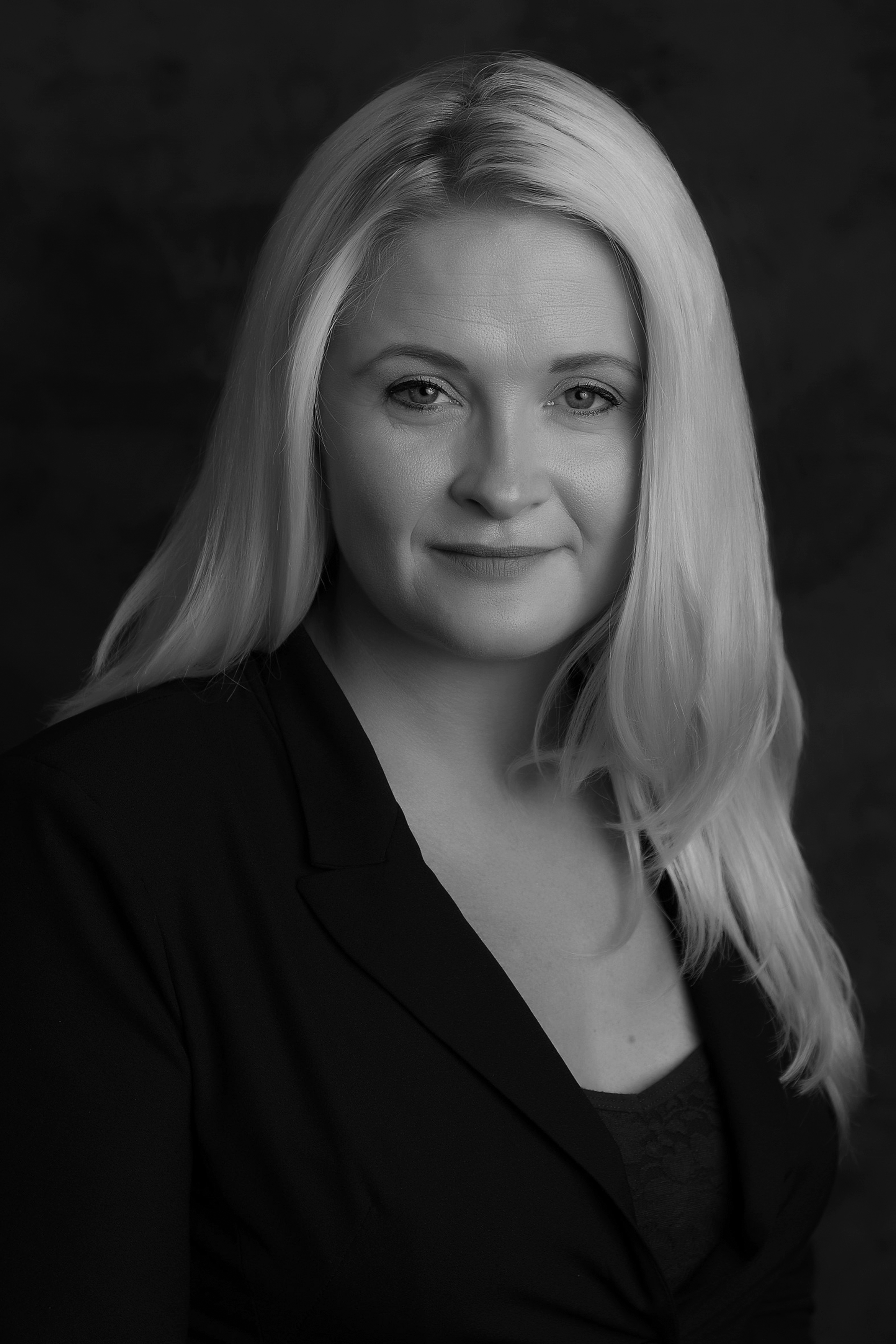 Kristin Hannesdottir