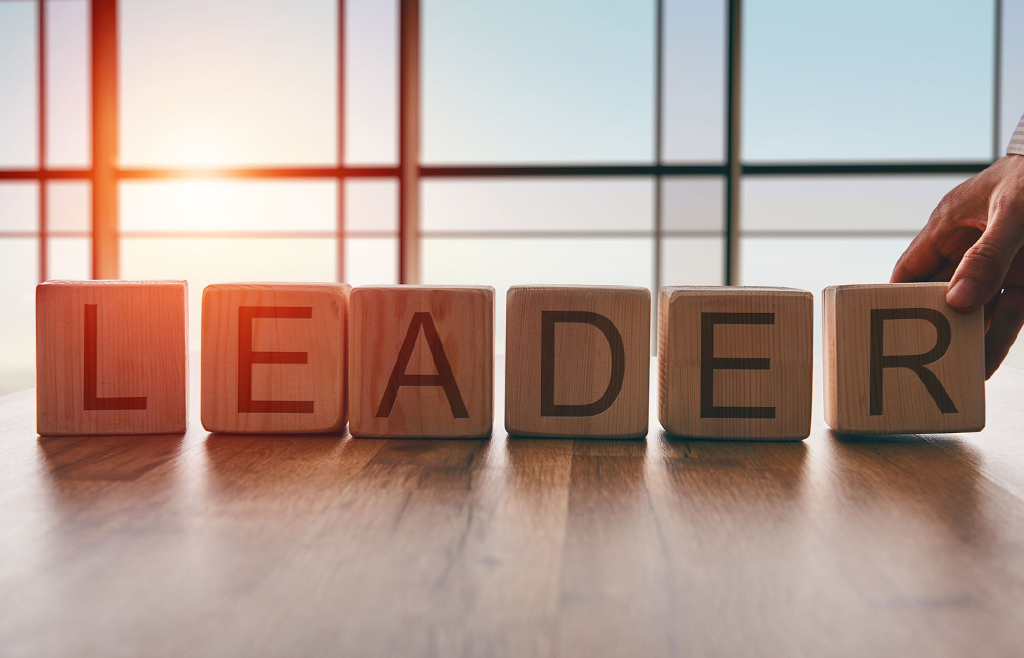 concept of a good leader